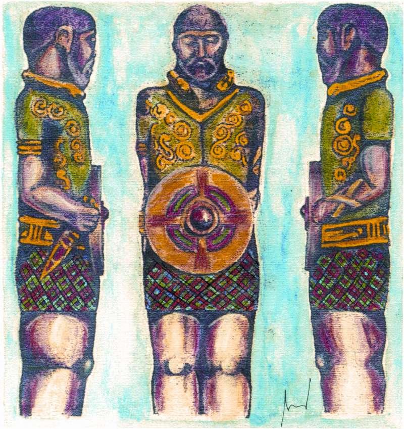 Roi de Galice